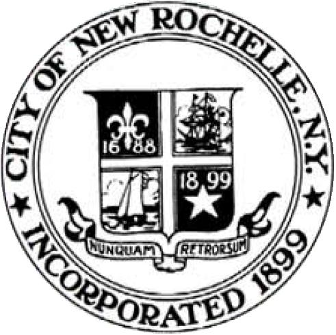 City of New Rochelle Seal